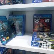 Ps4 Game God Of War | Video Games for sale in Nairobi, Nairobi Central