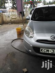 Nissan March 2010 Gray | Cars for sale in Mombasa, Shanzu