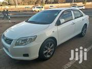 Toyota Axio | Cars for sale in Nairobi, Nairobi Central