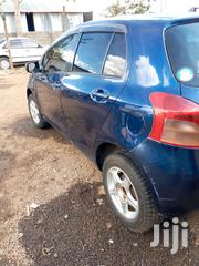 Toyota Vitz 2003 Blue | Cars for sale in Nairobi, Nairobi Central