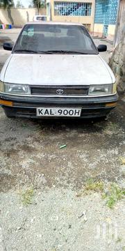 Toyota Corolla 1996 White | Cars for sale in Kajiado, Ongata Rongai