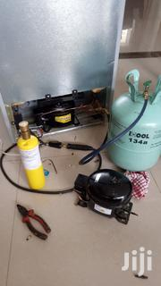 Fridge Repair and Gas Refilling | Kitchen Appliances for sale in Nairobi, Parklands/Highridge