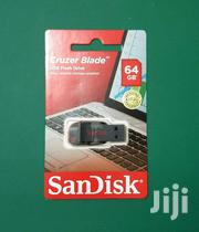 Sandisk Cruzer Blade 64GB Flash Disk Drive | Computer Accessories  for sale in Nairobi, Nairobi Central