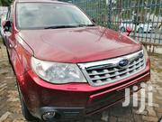 Subaru Forester 2012 2.0D X Red | Cars for sale in Mombasa, Port Reitz