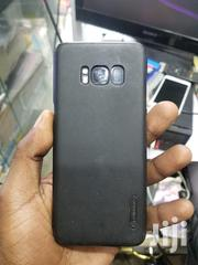 Samsung Galaxy S8 64 GB Black | Mobile Phones for sale in Mombasa, Ziwa La Ng'Ombe