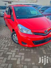 Toyota Vitz 2012 Red | Cars for sale in Mombasa, Port Reitz