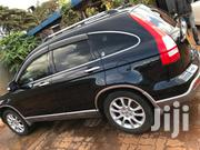 Honda CR-V 2007 2.0i Automatic Black | Cars for sale in Uasin Gishu, Racecourse