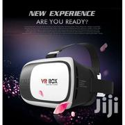 VR Box VR Glasses Virtual Reality iPhone Android Devices Film 3D | Accessories for Mobile Phones & Tablets for sale in Kisumu, Central Kisumu