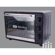 Sterling 60L Electric Oven With Rotisserie for Fast Crispy Cooking | Industrial Ovens for sale in Uasin Gishu, Kimumu
