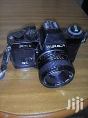 Yashica Fr1 Vintage Slr Camera | Cameras, Video Cameras & Accessories for sale in Nairobi, Ruai