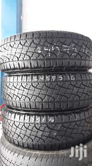 245/75/16 Pirell Tyre's Is Made In Italy | Vehicle Parts & Accessories for sale in Nairobi, Nairobi Central