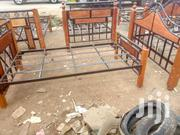 """Metal Bed 4"""" by 6""""   Furniture for sale in Nairobi, Kasarani"""