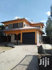 A 4 Bedroom Mansionette to Let | Houses & Apartments For Rent for sale in Kajiado, Kitengela