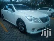 Toyota Crown 2012 White | Cars for sale in Nairobi, Nairobi Central