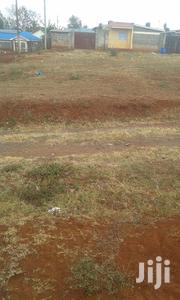 Commercial Plot. Kangemi, Nyeri. | Land & Plots For Sale for sale in Nyeri, Rware