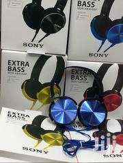 Powerful Sony Wired Headphone | Accessories for Mobile Phones & Tablets for sale in Nairobi, Nairobi Central