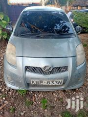 Toyota Vitz 2005 Gray | Cars for sale in Mombasa, Tudor