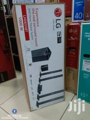 Brand New LG Home Theatre With 4 Tall Boys Speakers 1000watts | Audio & Music Equipment for sale in Mombasa, Bamburi