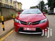 Toyota Auris 2013 Red   Cars for sale in Mombasa, Likoni