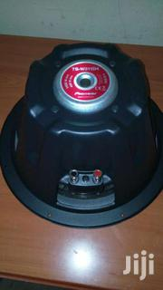 Pioneer TS-W311D4 Sub Woofer | Vehicle Parts & Accessories for sale in Nairobi, Kahawa West