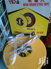 100 Metres Tape Measure   Measuring & Layout Tools for sale in Nairobi, Nairobi Central
