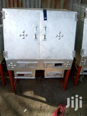 Oven Fully Loaded With Baking Tins   Industrial Ovens for sale in Nairobi, Nairobi Central