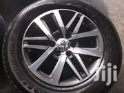 Fortuner Sports Rims Size 18 | Vehicle Parts & Accessories for sale in Nairobi, Nairobi Central