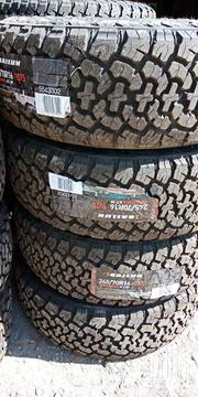 245/70/16 Sailuni AT Tyres Is Made In China | Vehicle Parts & Accessories for sale in Nairobi, Nairobi Central