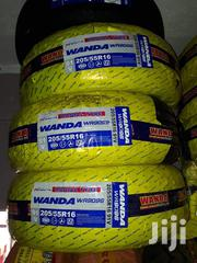 205/55/16 Wanda Tyre's Is Made In China | Vehicle Parts & Accessories for sale in Nairobi, Nairobi Central