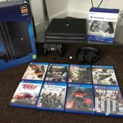 Sony Playstation 4pro   Video Game Consoles for sale in Nairobi, Kasarani