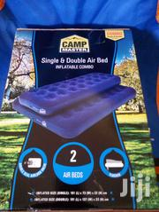 Clearance Sale! Airbed Combo + Pump | Camping Gear for sale in Nairobi, Karen