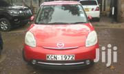 Mazda Verisa 2010 Red | Cars for sale in Kiambu, Township C