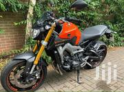 Yamaha 2014 Orange | Motorcycles & Scooters for sale in Nairobi, Kasarani
