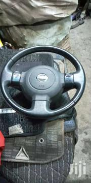 Nissan March Drivers Airbag.   Vehicle Parts & Accessories for sale in Nairobi, Nairobi Central