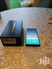Samsung Galaxy Note 9 - 6GB - 128GB - 1 Year Warranty | Mobile Phones for sale in Nairobi, Nairobi Central