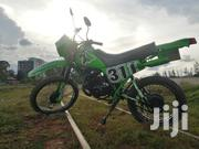 Yamaha 2007 Green | Motorcycles & Scooters for sale in Nairobi, Nairobi West