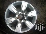 Toyota Prado TX 17 Inch Sport Rims | Vehicle Parts & Accessories for sale in Nairobi, Nairobi Central