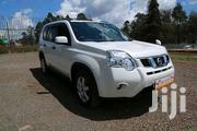 Nissan XTrail 2012 White | Cars for sale in Mombasa, Likoni