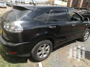 Toyota Harrier 2008 Black | Cars for sale in Nairobi, Pangani