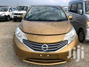Nissan Note 2012 Gold | Cars for sale in Mombasa, Likoni
