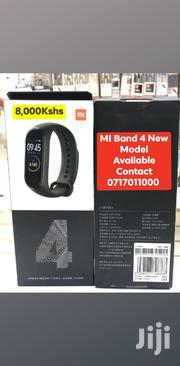 MI Band 4 New Model | Accessories for Mobile Phones & Tablets for sale in Mombasa, Mji Wa Kale/Makadara