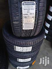 265/35/18 Continental Tyre's Is Made In South Africa | Vehicle Parts & Accessories for sale in Nairobi, Nairobi Central