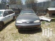 """Selling This Daewoo As Is Where Is"""""""" 