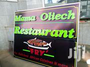 Advertising Sign 3d   Other Services for sale in Nairobi, Nairobi Central