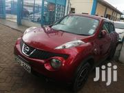 New Nissan Juke 2012 SL Automatic Red | Cars for sale in Mombasa, Tudor