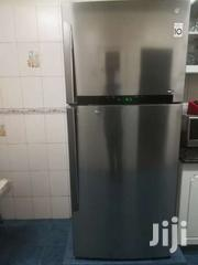 LG Refrigerator Quick Sale Negotiablel | Home Appliances for sale in Nairobi, Nairobi West