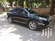 Lexus RX 400h 2009 Black | Cars for sale in Nairobi, Woodley/Kenyatta Golf Course