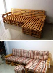 Wooden Pellet Furniture | Furniture for sale in Mombasa, Bamburi