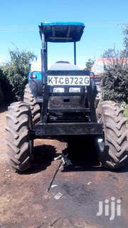 New Holland Ts 6000 110hp ,4wd,Turbo Charged Beast | Farm Machinery & Equipment for sale in Nairobi, Nairobi South