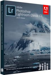 Adobe Photoshop Lightroom Classic CC 2020 | Software for sale in Nairobi, Nairobi Central